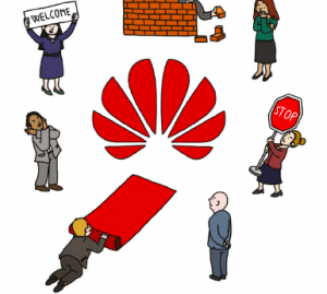 Huawei CEE