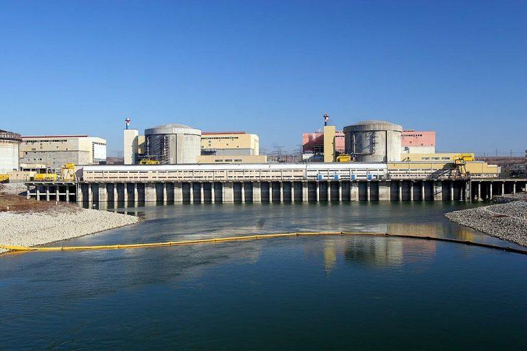 Cernavoda Nuclear Power Plant