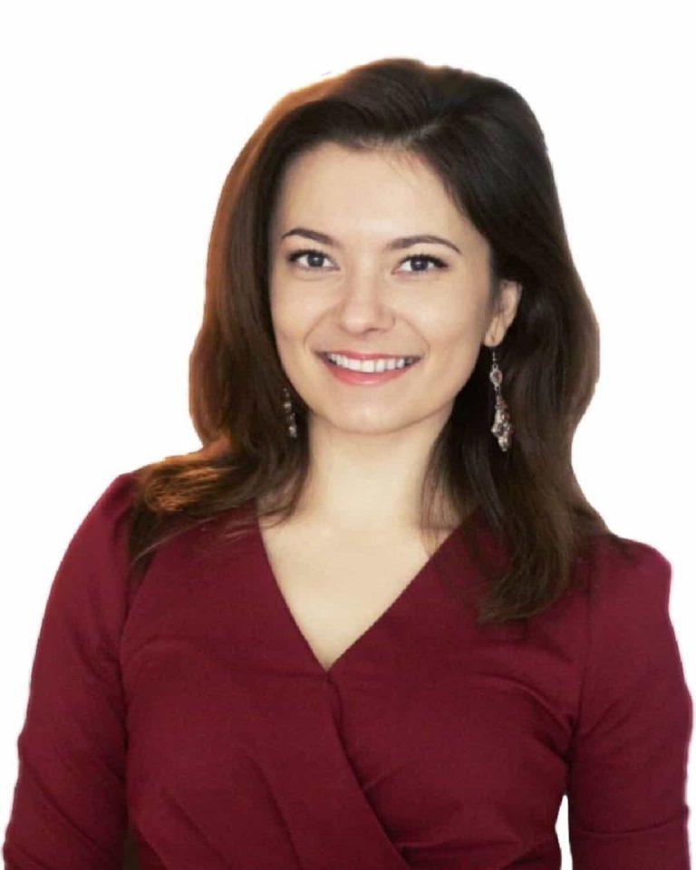 Andreea Leonte