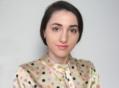 Andreea Zaharia