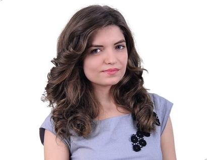 Valentina Crivăț